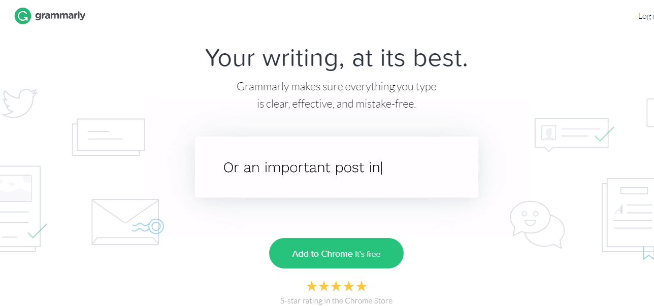 An Unbiased View of Grammarly Readability Score